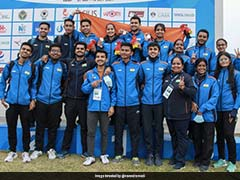 """PM Narendra Modi Congratulates Shooters For """"Outstanding"""" Medal Haul At ISSF Junior World Championship"""