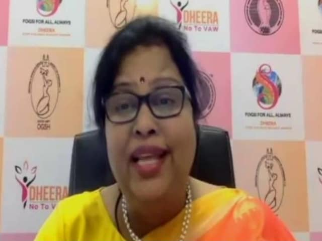 Video : Dr S Shantha Kumari On How Violence Against Women Affects Their Overall Health