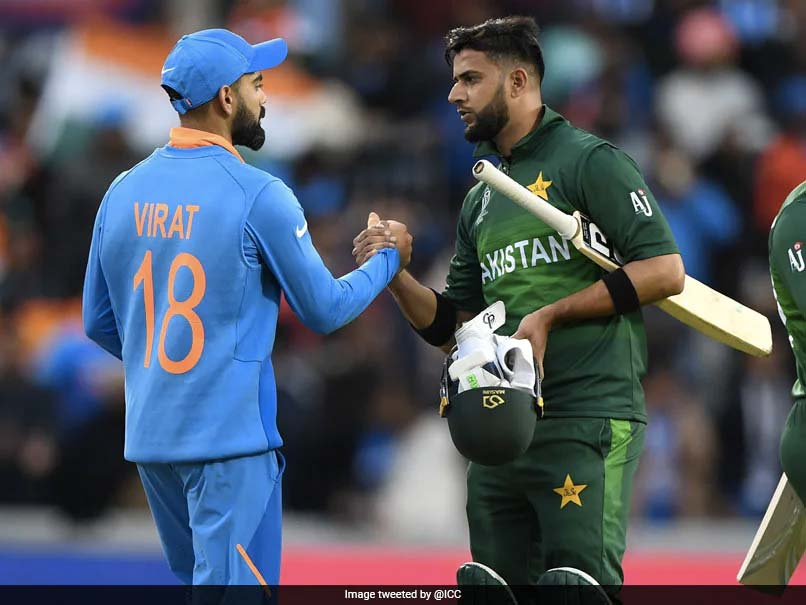 """T20 World Cup 2021: """"India Are Always Under Less Pressure,"""" Virender Sehwag On Indo-Pak Clash"""