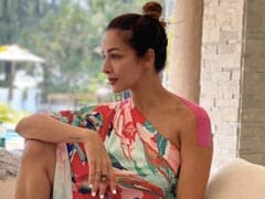 """""""Thought I Was Bulletproof Until It Hit Me"""": Malaika Arora On Her Mental Health"""