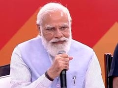 80% Houses Under Central Housing Scheme Owned By Women: PM