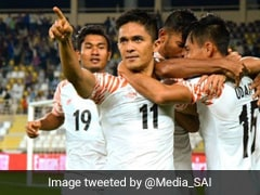 SAFF Championship: India Beat Nepal 3-0 To Win 8th Title