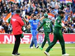 India vs Pakistan Cricket Score T20 World Cup 2021 Match Live Updates: India, Pakistan Renew Rivalry In Dubai