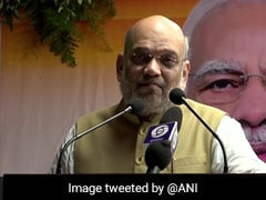 Centre Will Provide All Help To Kerala, Continuously Monitoring Floods Situation: Amit Shah
