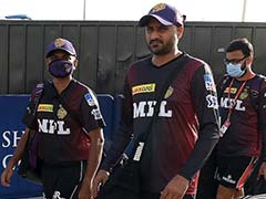"""""""Don't Know If..."""": Harbhajan Singh Speaks About His Future In IPL"""