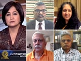 Video : No Free Pass Over National Security: Supreme Court To Centre