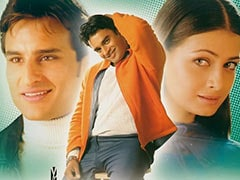 """On 20 Years Of Her Debut Film <I>Rehnaa Hai Terre Dil Mein</i>, Dia Mirza Writes, """"What An Amazing Journey This Has Been"""""""