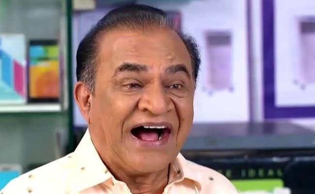 Ghanashyam Nayak, Best Known As Nattu Kaka Of Taarak Mehta Ka Ooltah  Chashmah, Dies After Battling Cancer