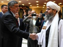 """Russia, China, Iran To Work With Taliban Towards """"Regional Stability"""""""