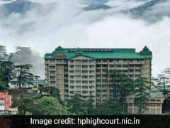 Green Court NGT Denies Himachal High Court To Reconstruct Old Building