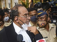 """""""Win Some, Lose Some"""": Ex-Attorney General Who Fought For Aryan Khan Bail"""