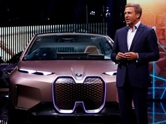BMW Ready For Any Ban On Combustion Engine Cars From 2030, CEO Says