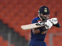 T20 World Cup: Hardik Pandya's Batting Position Among India's Worries Ahead Of Warm-Up Clash vs England