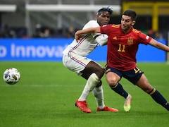 Manchester City's Ferran Torres Suffers Fractured Foot