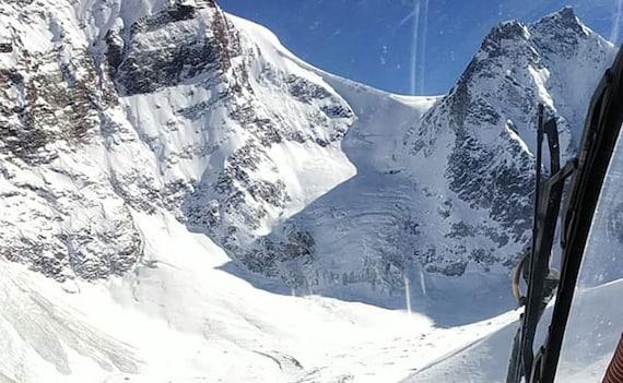 11 Trekkers Dead In Uttarakhand, Massive Air Force Rescue Ops Underway
