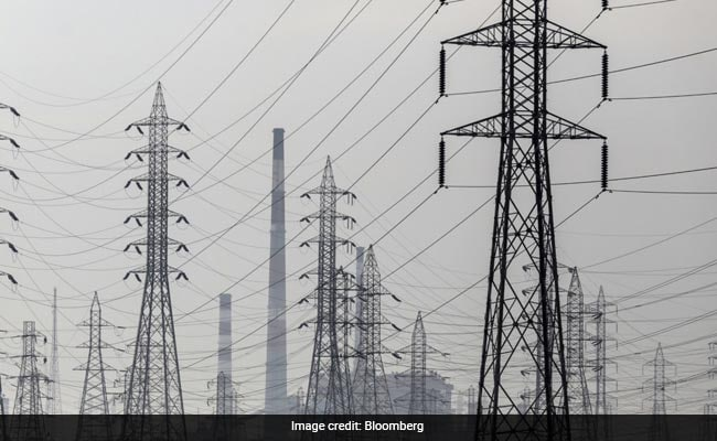 An Energy Exchange Nearly Triples As Country Faces Severe Coal Crisis