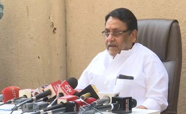 """""""Will Take Necessary Action"""": Probe Agency On NCP Leader's Allegations"""
