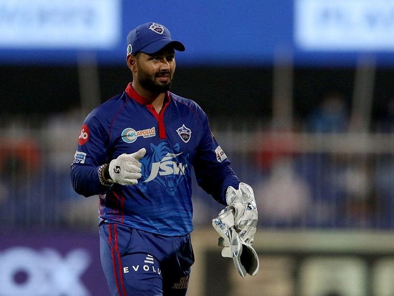 """""""Can't Change Anything After The Match"""": Rishabh Pant After Heartbreaking Loss To KKR -India News Cart"""