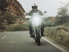 Hero XPulse 200 4V Launch Details Teased