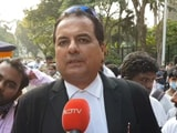 """Video : """"My Son Lost 7 Kilos In Jail"""": Arbaaz Merchant's Father On His Release"""