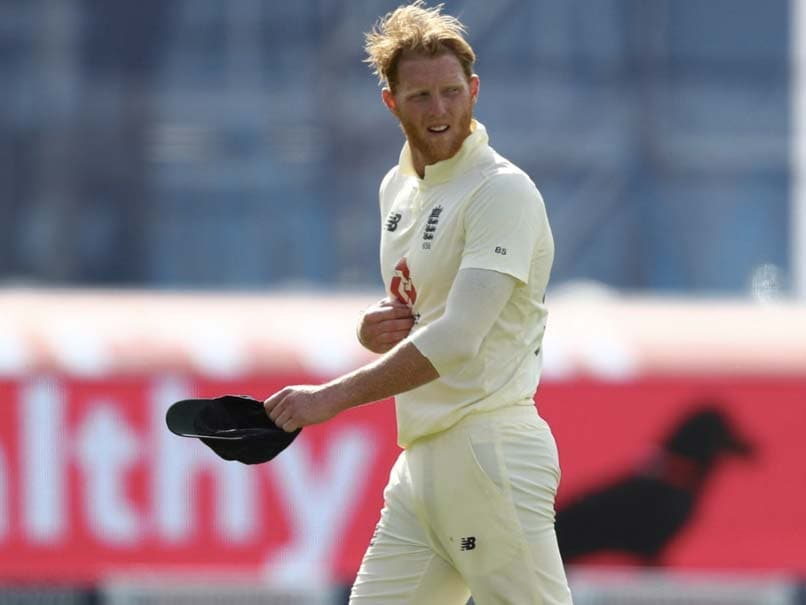 Ben Stokes Undergoes Second Surgery On Injured Finger, Set To Miss Ashes: Report
