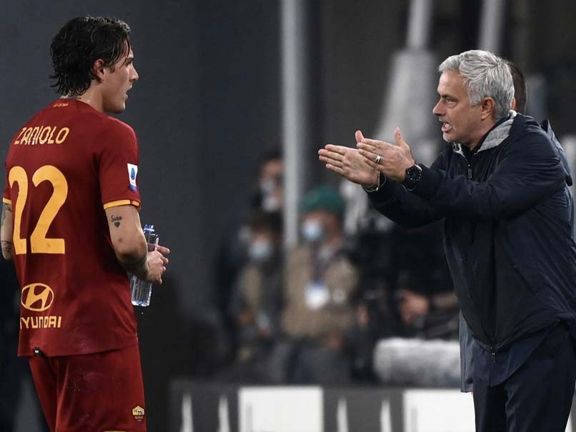 Europa Conference League: Jose Mourinho In Six-Goal Humiliation At Norways Toothbrush Club
