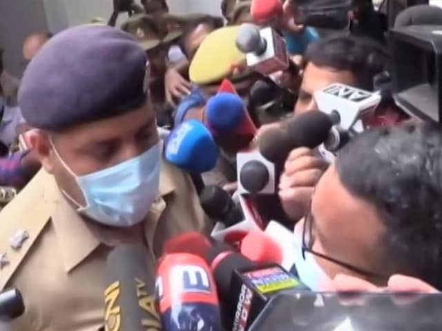 Video : Will Minister's Son Be Arrested Over Farmer's Killing? What UP Cop Said