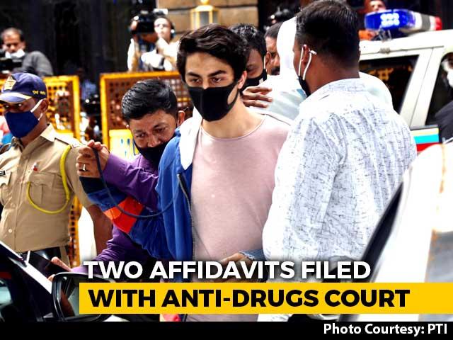 "Video : Officer Probing Aryan Khan Case Has ""Impeccable Record"": Narcotics Control Bureau"