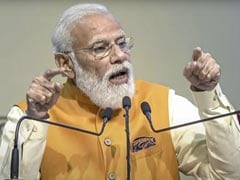 Economy Recovered Very Fast After Tough Phase Of COVID-19: PM Modi