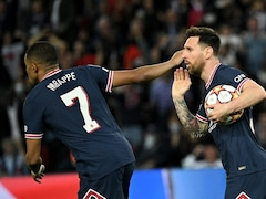 Champions League: Lionel Messi And Kylian Mbappe Lead PSG to Victory Against RB Leipzig