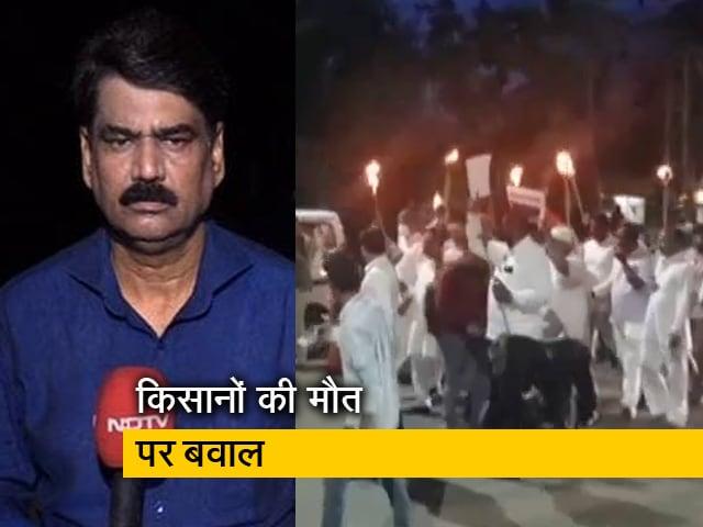 Videos : देश प्रदेश : लखीमपुर हिंसा पर खुला मोर्चा, कई जगहों पर किसानों का मोर्चा