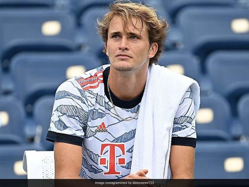 ATP Alexander Sverrev investigates allegations of domestic abuse
