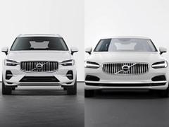 2021 Volvo XC60, S90 Petrol Mild-Hybrid India Launch Date Announced