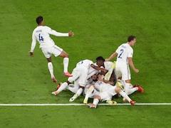 Nations League, Belgium vs France: Theo Hernandez Fires Comeback Kings France Into Final