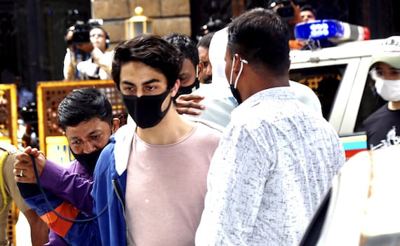 'WhatsApp Chats Reveal...': Why Aryan Khan Was Denied Bail By Mumbai Court