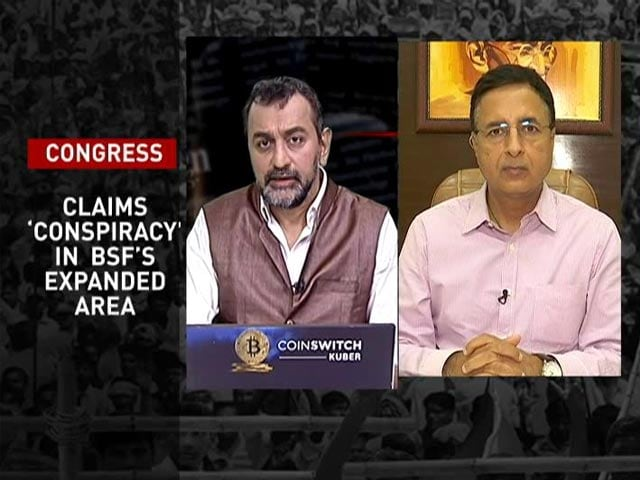 Video : Behind Centre's BSF Move, Politics Or Security?