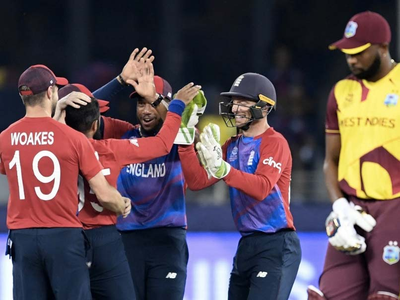 """""""Dont Have Words"""": Brian Lara Left Speechless By West Indies Shocking Batting Collapse vs England In T20 World Cup 2021"""