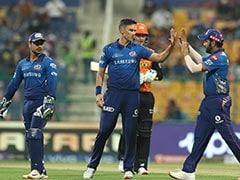 IPL 2021, SRH vs MI Highlights: Mumbai Indians Beat SunRisers Hyderabad By 42 Runs, Fail To Qualify For Play-Off Round