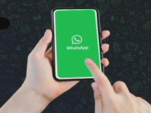 Video : WhatsApp Starts Rolling Out End-to-End Encrypted Cloud Backups