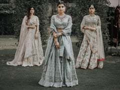 Traditional Dresses For Diwali 2021: Glam Up Like A Desi Diva In Sharara Sets, Sarees And More This Diwali