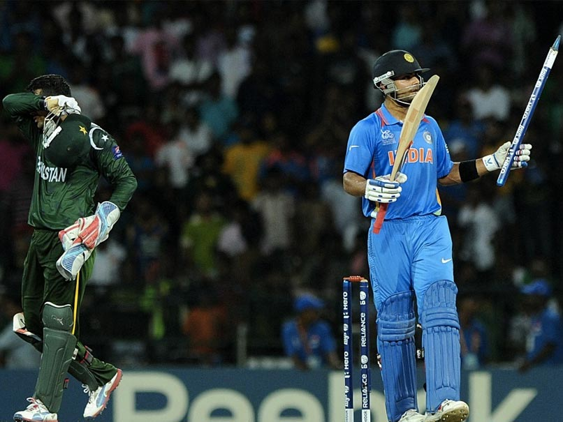 T20 World Cup, India vs Pakistan: A Look Back At All T20 World Cup Encounters Between Two Sides