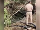 Video : Man Killed Over Interfaith Relationship In Karnataka, Body Found In Pond