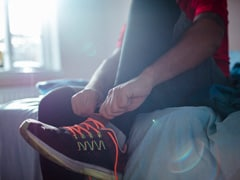 Exercise Is Made Easier With These 5 Pairs Of Running Shoes For Men