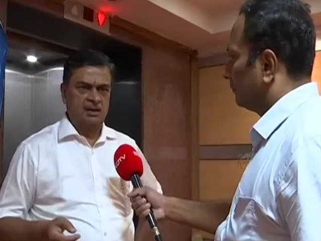 Video : Will Coal Shortage Lead To Electricity Rationing? Minister's Response