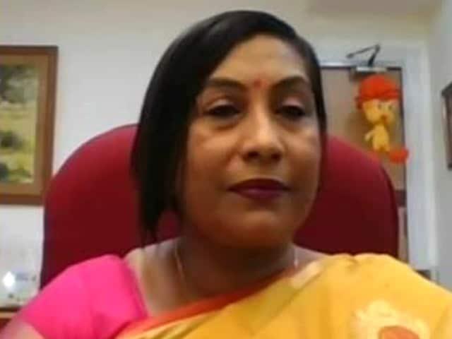 Video : Apollo Hospitals' Captain Usha Banerjee Speaks On Emotional Wellbeing Of Nurses Amid Covid