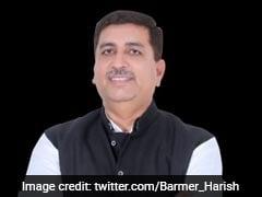 Congress Names Harish Chaudhary Punjab In-Charge, Relieves Harish Rawat