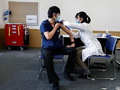 Japan To Offer Covid Booster Shots To Anyone Fully Vaccinated: Report