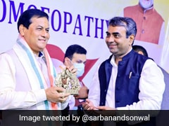 """Homeopathy Is A """"Science"""", Best Method Of Treatment: Union Minister"""