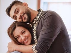"""""""You Are My Heart, Soul And Pride"""": Gauahar Khan's Adorable Birthday Post For Husband Zaid Darbar"""
