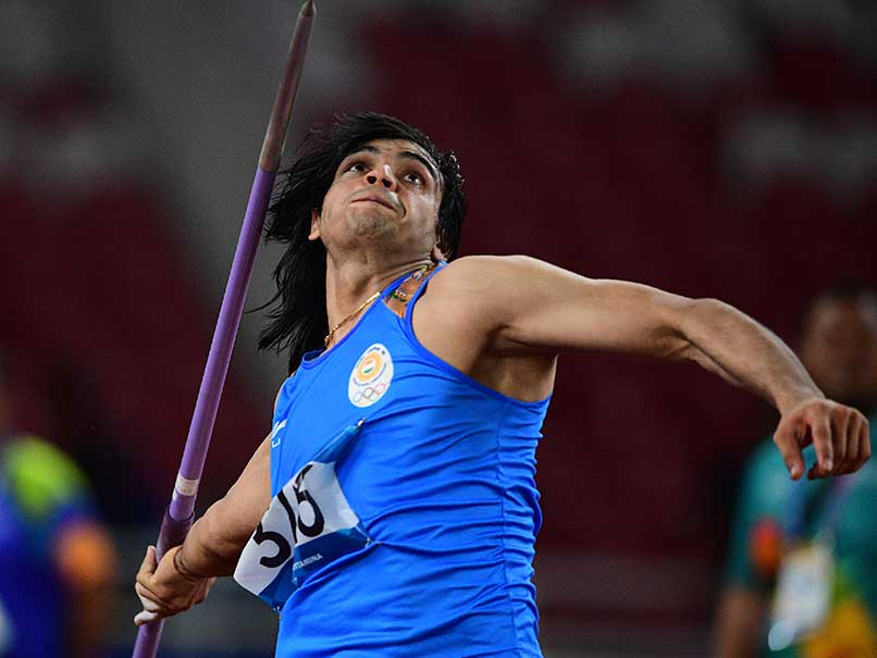 Asian Games 2018, Medal Tally, Day 9: Javelin Thrower Neeraj Chopra Clinches 8th Gold For India, Neena Varakil Bags Silver In Long Jump